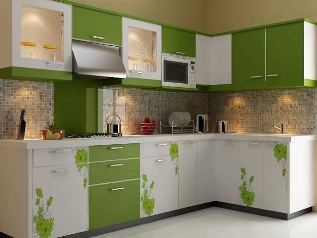 Modular Kitchen In Salem Interior Design In Salem Home Interior In Salem