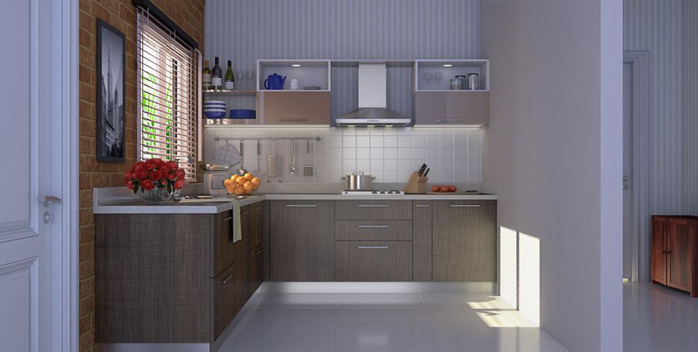 Modular Kitchen In Thanjavur Interior Design In Thanjavur Home Interior In Thanjavur