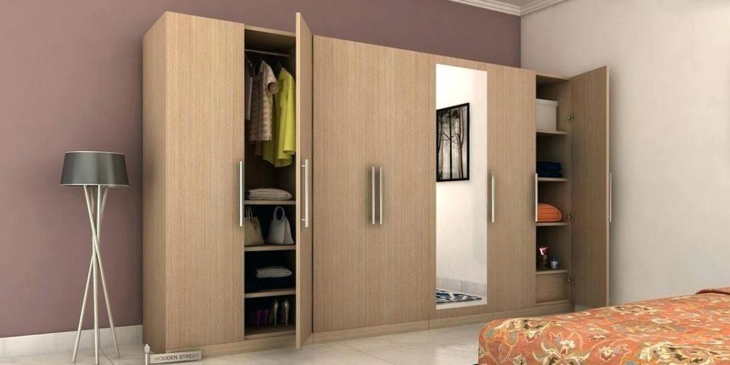 Wardrobe in Trichy - Interior Design in Trichy | Home ...